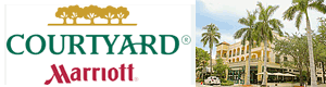 Naples Florida Marriott Courtyard Hotel Lodging Rates
